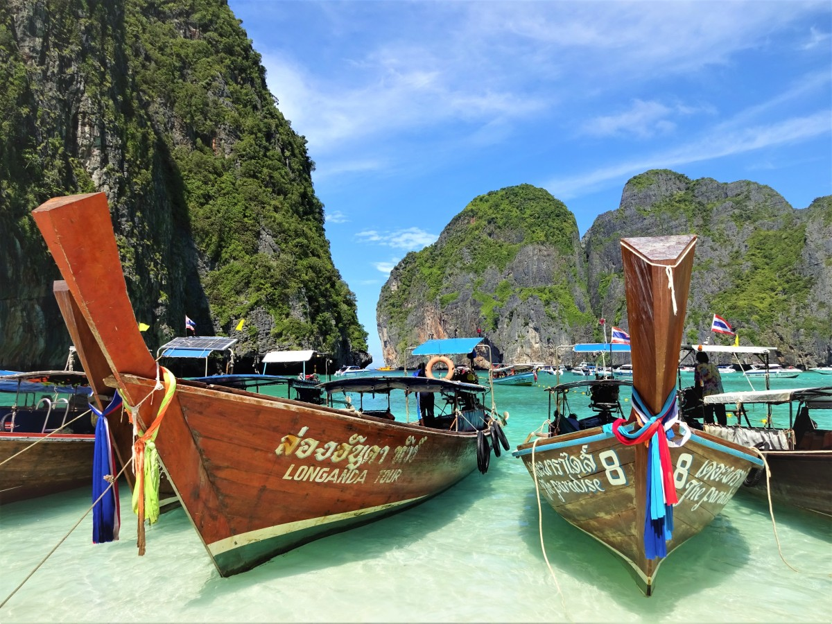 10 Photos That Will Inspire You To Visit Southeast Asia