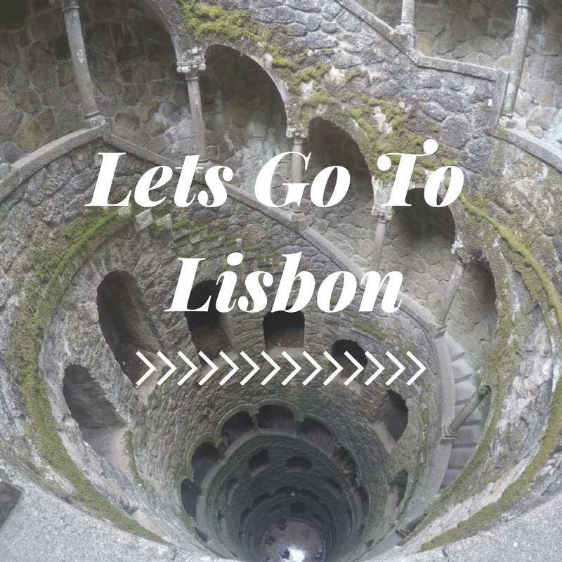 Things To Do in Lisbon: A Weekend Itinerary